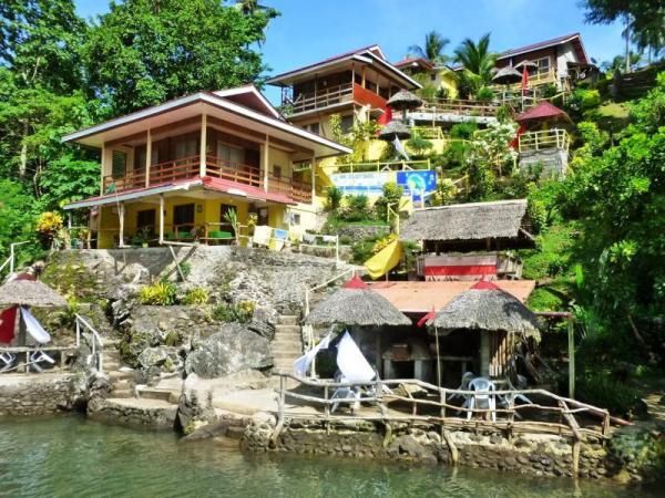 D A Seaside Cottages Lawigan Camiguin Philippines