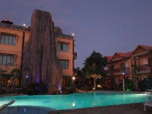 Friendly Resort & Spa เฟรนด์ลี่ รีสอร์ท แอนด์ สปา