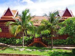 Palm House Boutique Resort