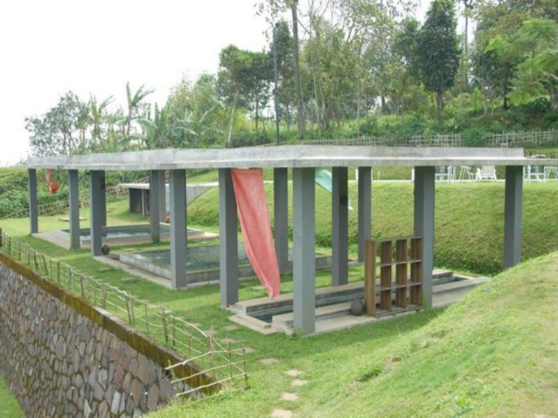 Tea Garden Resort 5
