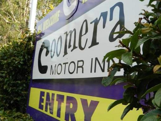 Coomera Motor Inn