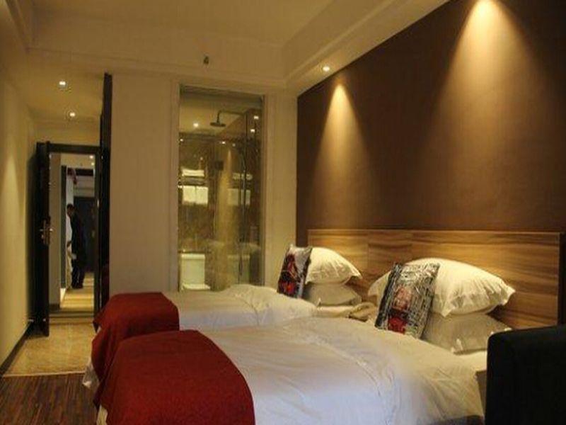 Guilin Aosen Business Hotel
