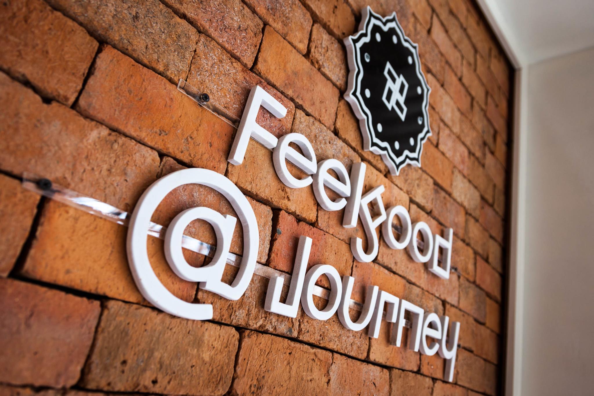 Feelgood@Journey Hostel