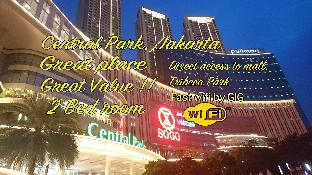 The Central Park Apartment Residence Jakarta Utara