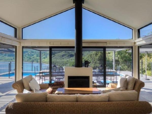 The Point Villas Taupo