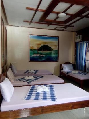 picture 4 of FERRANCO TOURIST INN .(.PORT BARTON ) A cozy place