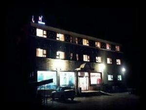 H3 Hostel Jeju