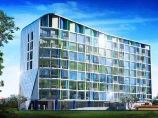 อาร์คอน บลู โอเชียน โฮเต็ล – R-Con Blue Ocean Hotel