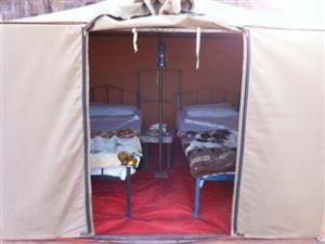 The Caravans Camp