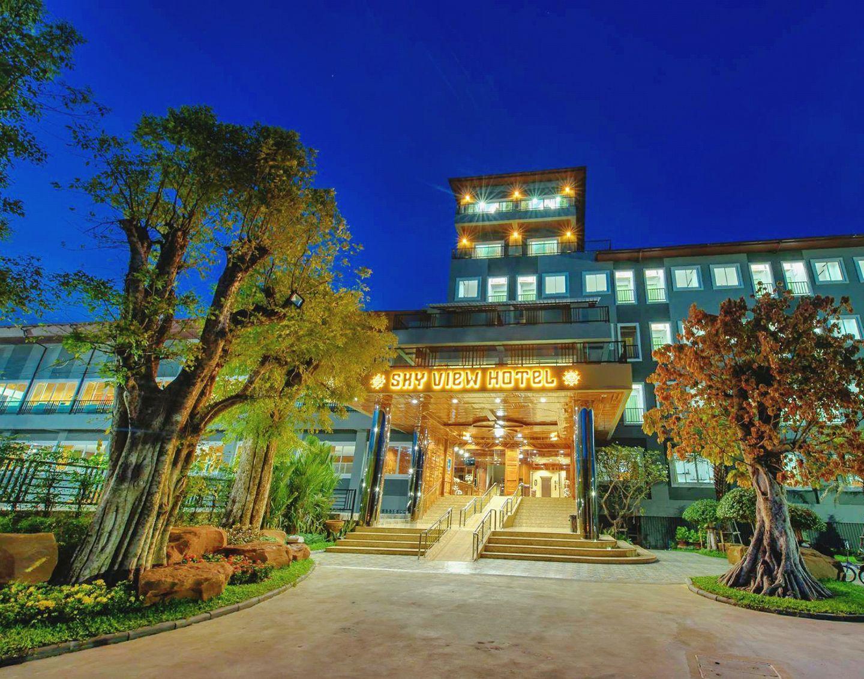 Sky View Resort Buriram