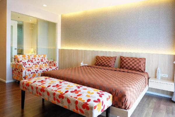 Kanyarat Condominium By Wilai Jumpaphan type D Khon Kaen