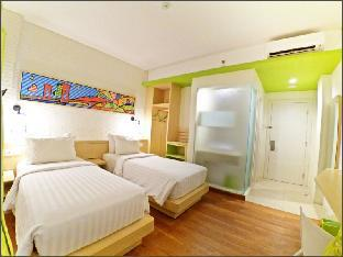 Фото отеля MaxOneHotels at Vivo Palembang