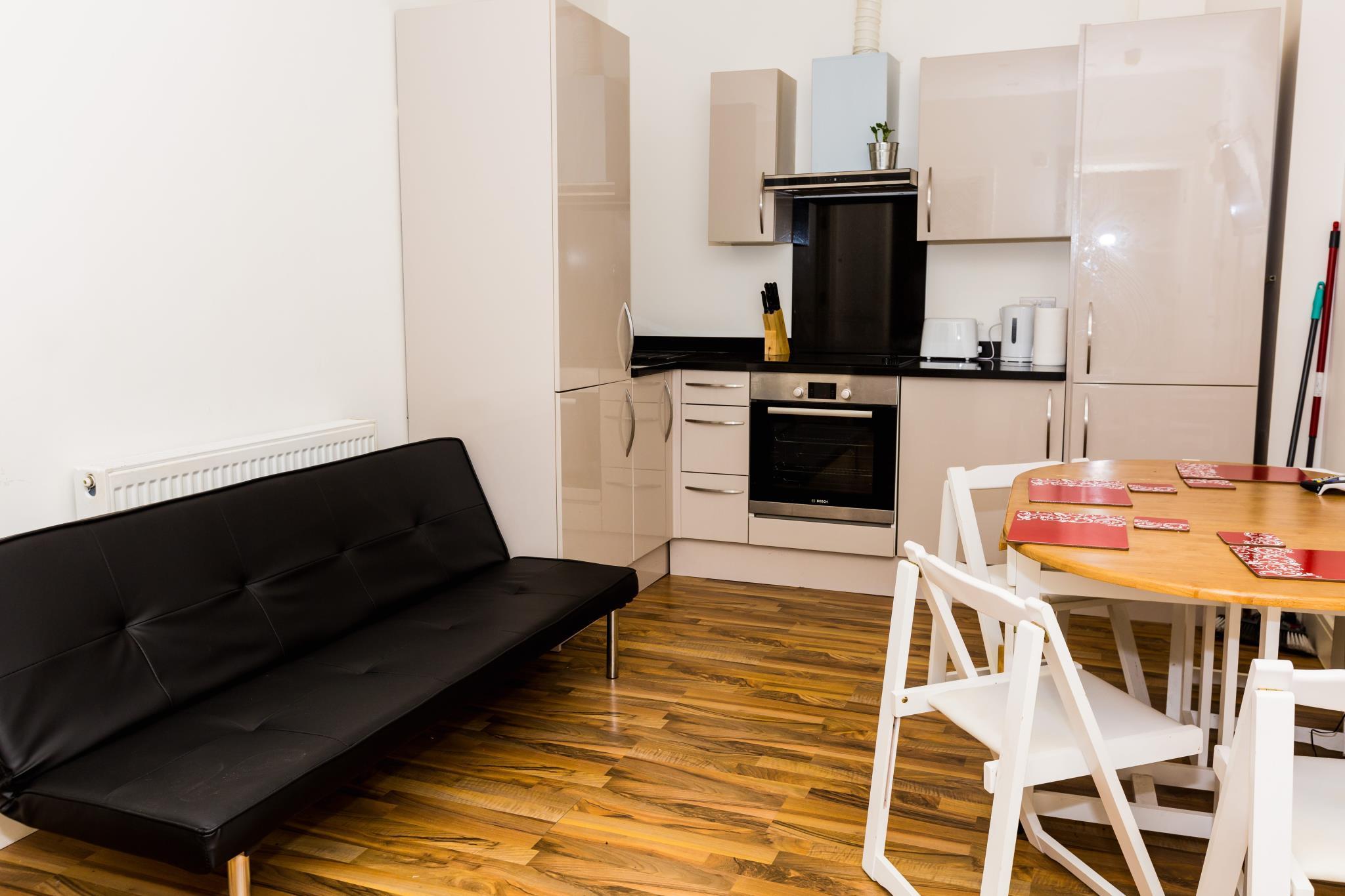 City Centre Apartments 2