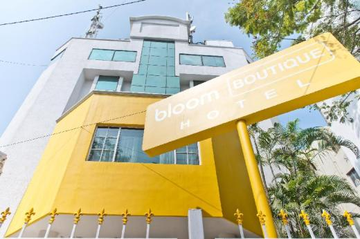 bloom Boutique I Malleshwaram