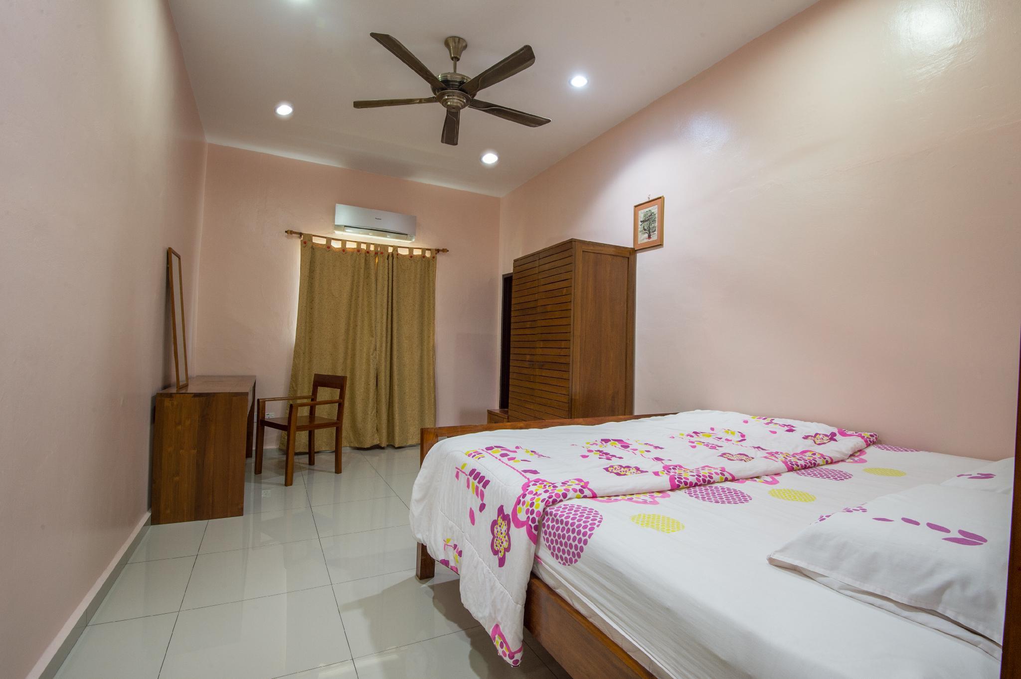 Malacca Sunshine Homestay(Bungalow) 3