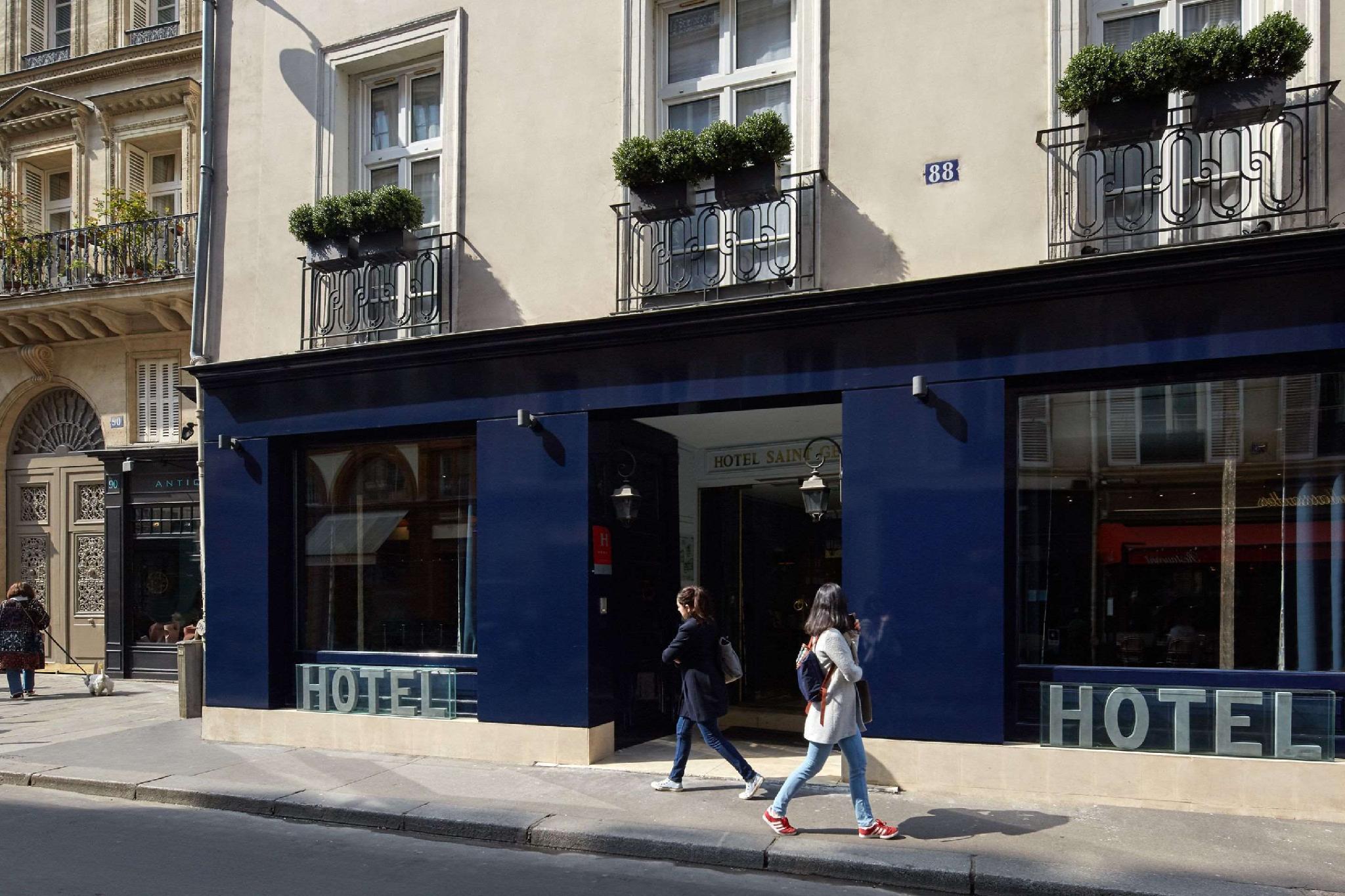 Hotel Saint Germain