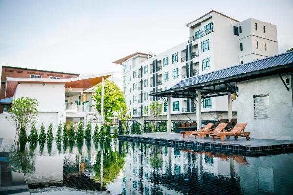 Triple Z Hotel Hua Hin
