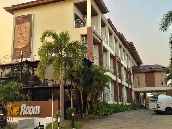 The Room Hotel Nakhonpanom