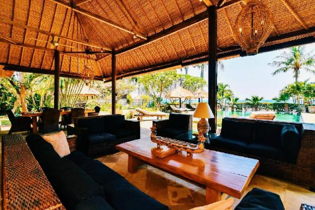 Bali Villa Lotus