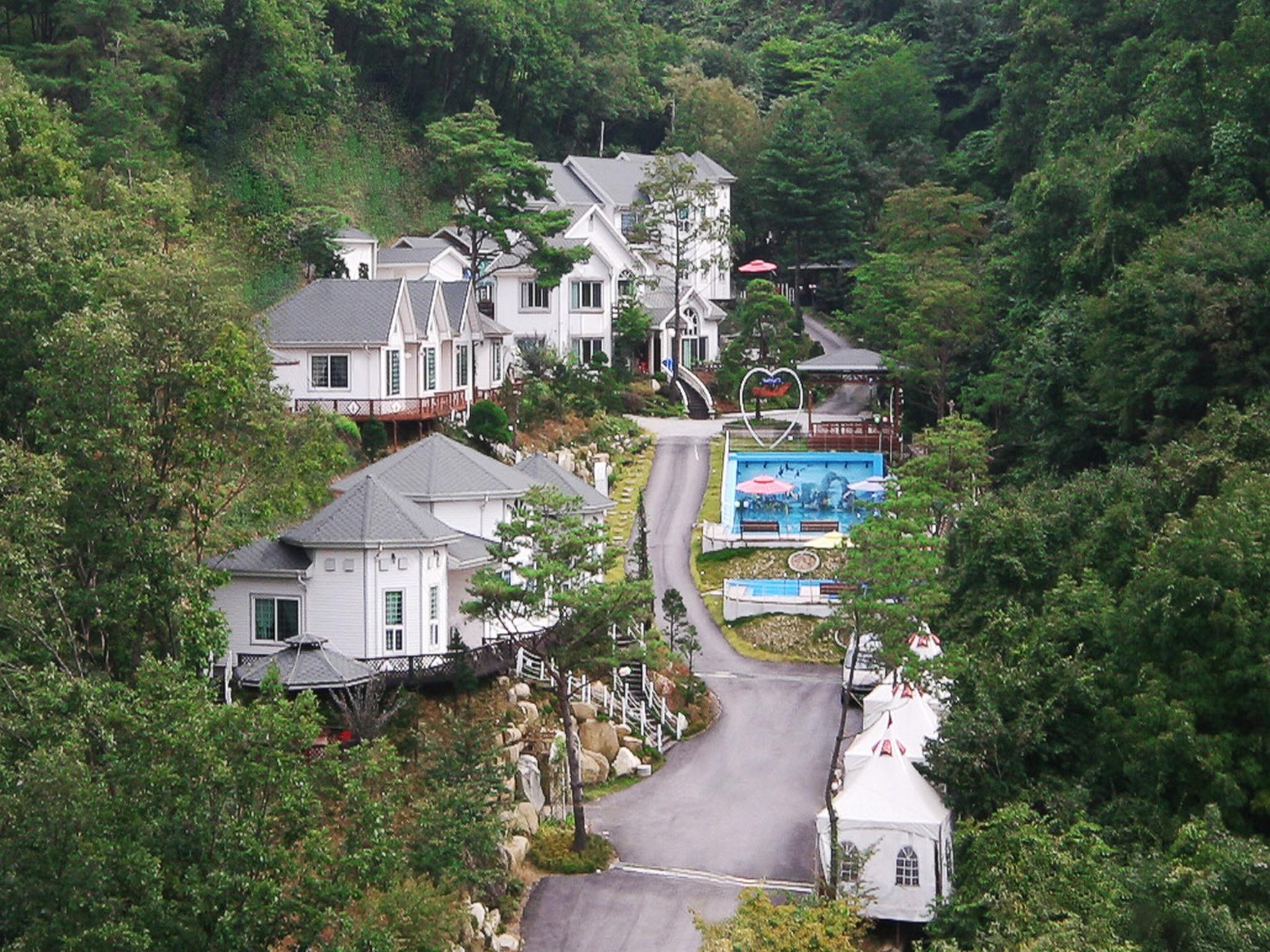 Hwacheon whitehill House - 4204 Discount