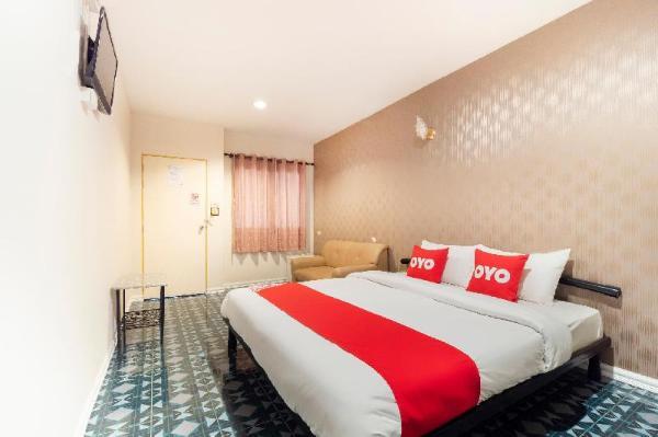 OYO 703 Koh Chang Riverside Resort Koh Chang