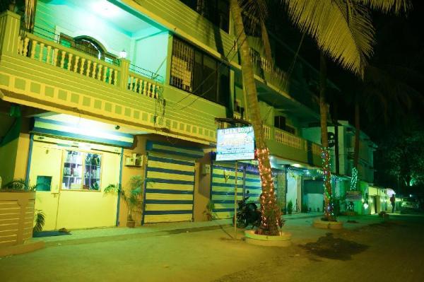 Bliss Holiday Inn Goa