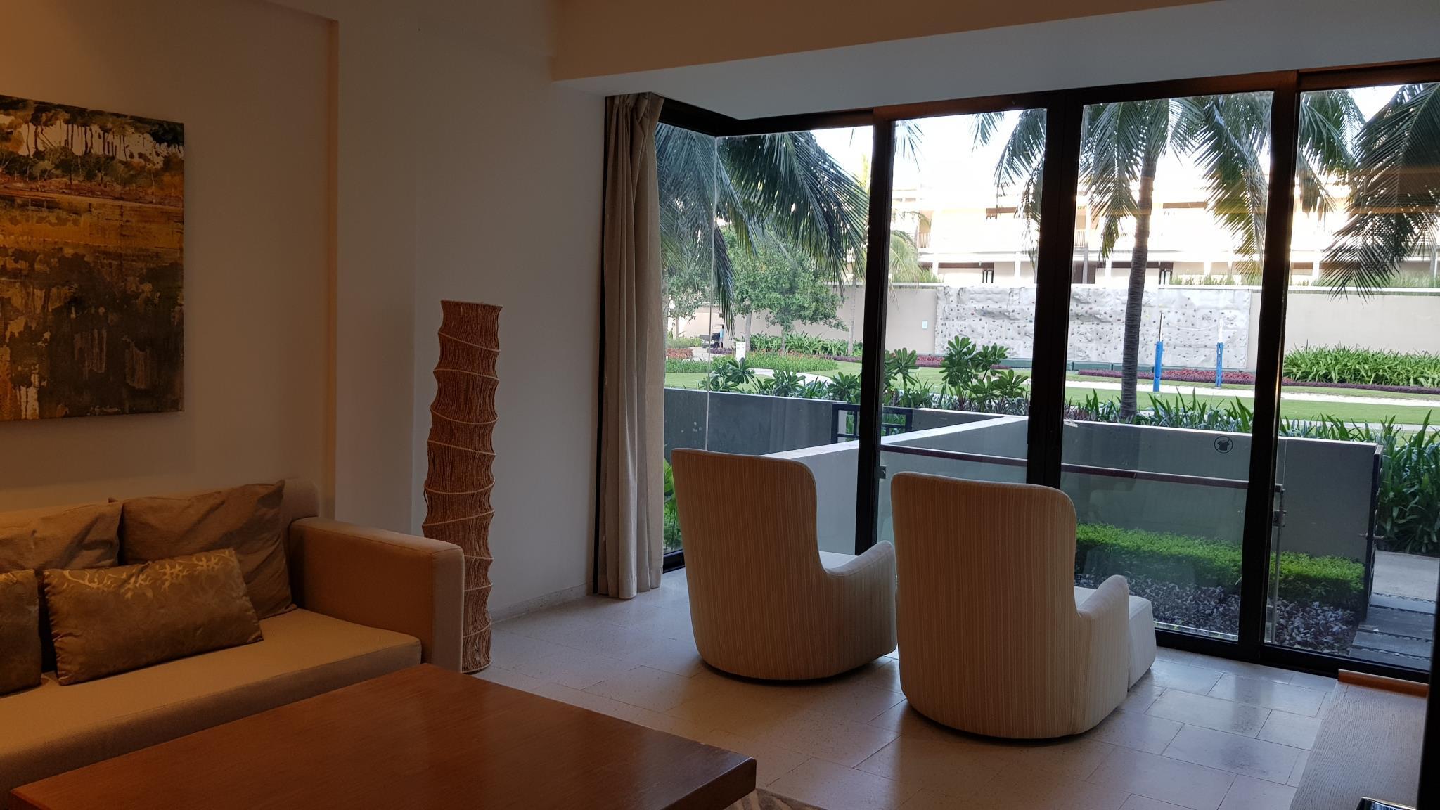 1BR Apartment At The 5 Stars Resort H Danang