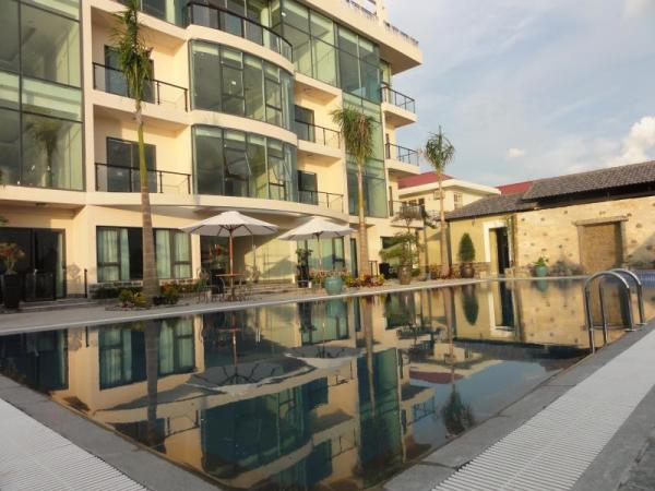 The Waterfront Serviced Residence Ho Chi Minh City