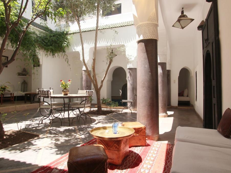 Riad Essaada – Photos, Prices and Deals
