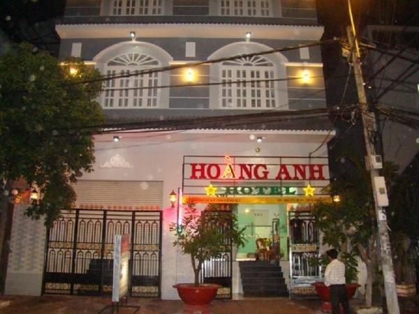 Hoang Anh Hotel Ho Chi Minh City