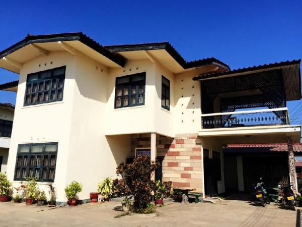 Savanbanhao Hotel Savannakhet