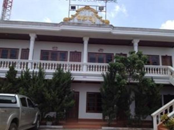 Daohung Guesthouse Savannakhet