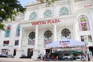 Khách sạn Hoàng Kim Hải Phòng