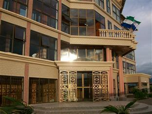 Leone Lodge Freetown