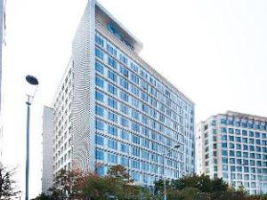 Hotel Hu Incheon Airport Unseo
