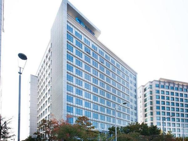 Hotel Hu Incheon Airport Unseo Incheon