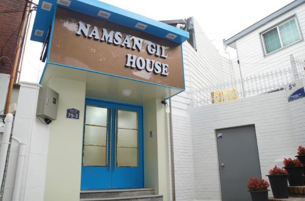 Namsan GIL Seoul