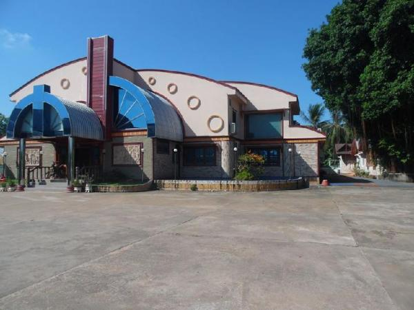 Somchith Chaleunxay Hotel Savannakhet