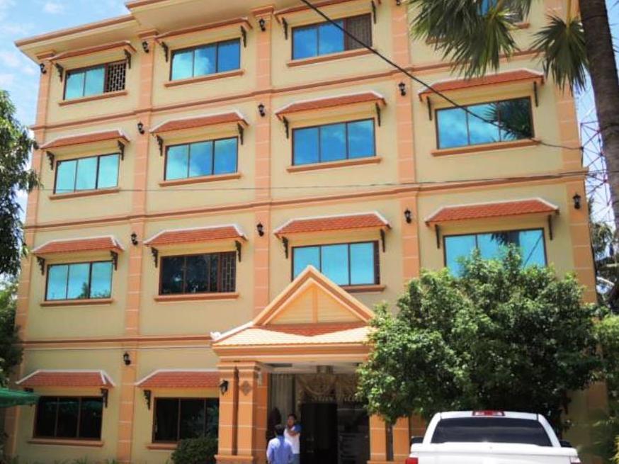 Star Villa Guest House