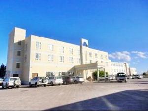 關於韋斯阿哈德假日度假村 (Resort Ras Al Hadd Holiday)