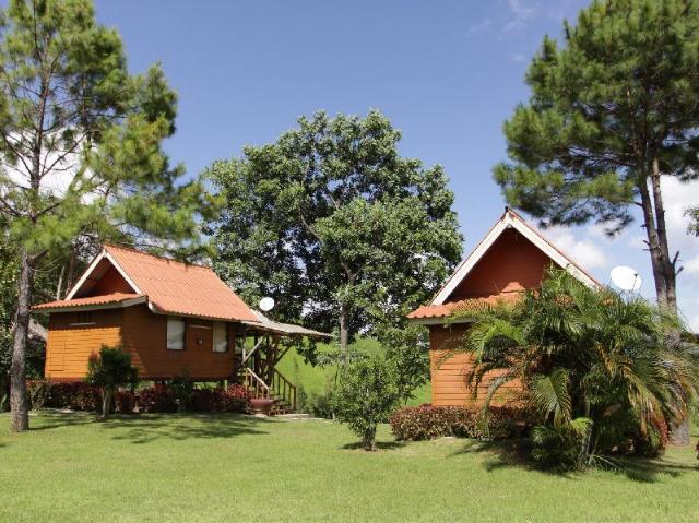 ภูคำ รีสอร์ต – Phucome Resort