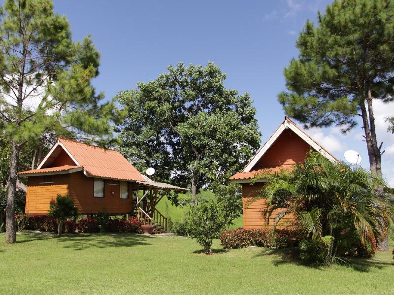 Phucome Resort
