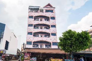 OYO 239 Dee Viking Hotel Patong โอโย 239 ดี ไวกิ้ง โฮเต็ล ป่าตอง