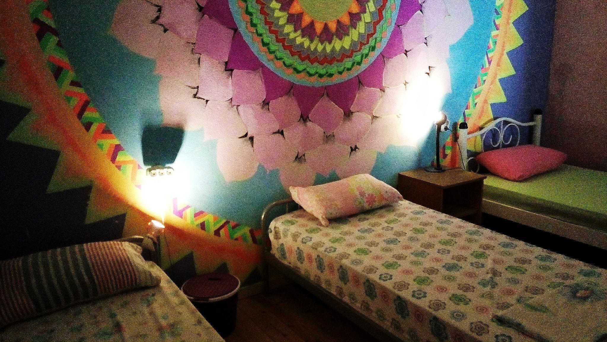 Shantihome Hostel Izmir