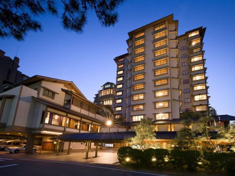 Kagaya Hotel