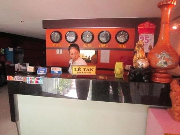 Hoang Tay 2 Hotel Ho Chi Minh City