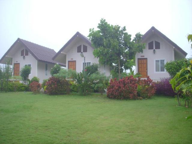 บ้านสวนภูชารีฟ – Baan Suan Phuchareef