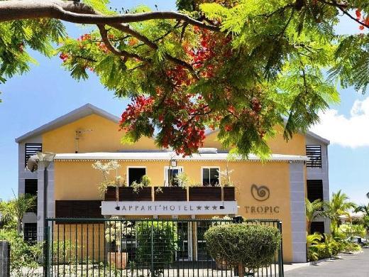 Tropic Appart'Hotel