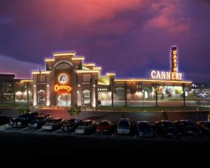 Cannery Casino and Hotel