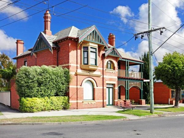 Lislea House Self Contained Accommodation Colac